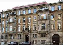 Altbauwohnung in Traumlage zwischen Friedrichstraße
