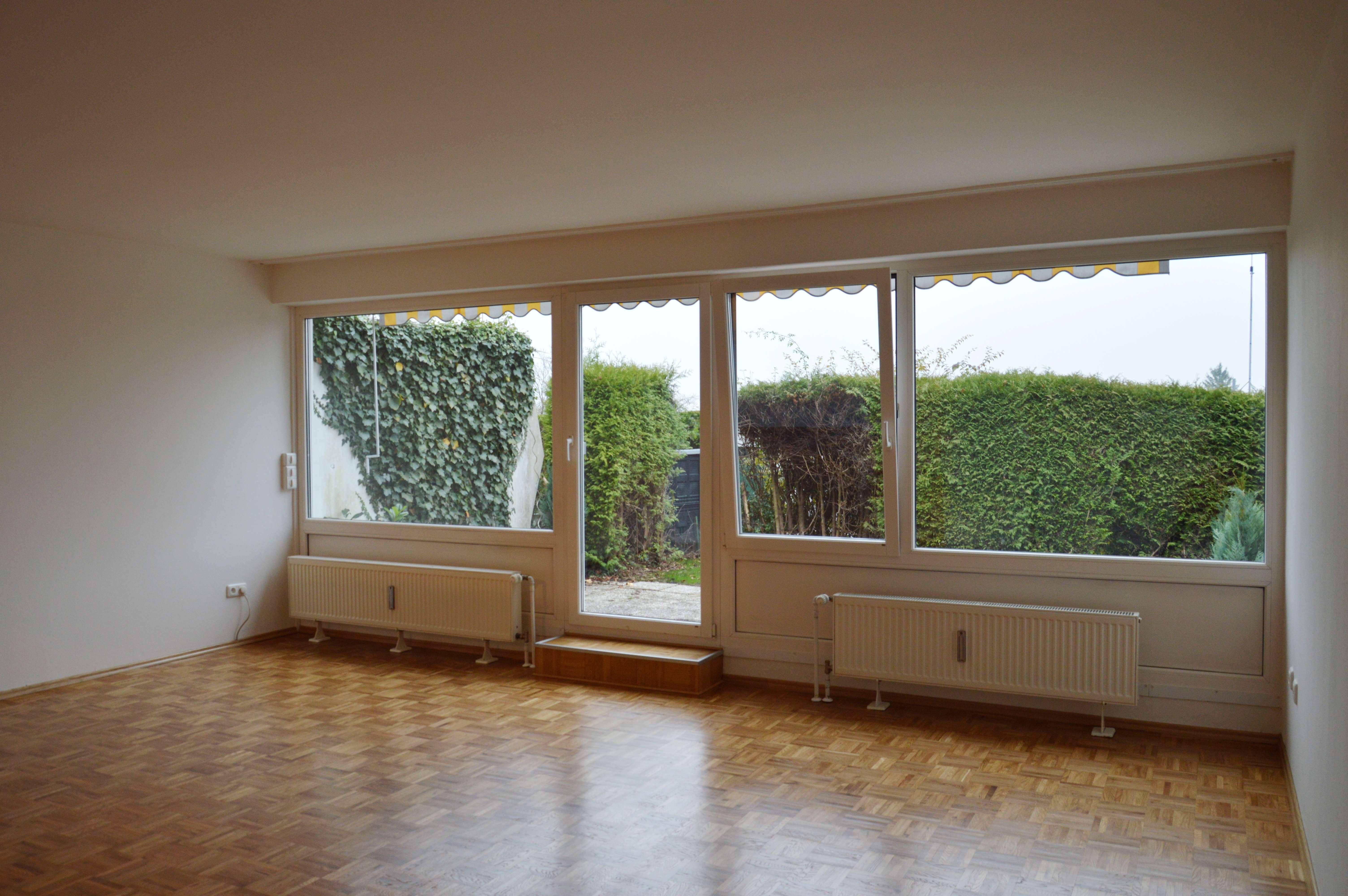 *Steinebach* Vermietung einer schicken 1-Zimmer-Wohnung mit separater Küche und großer Dachterrasse in Wörthsee