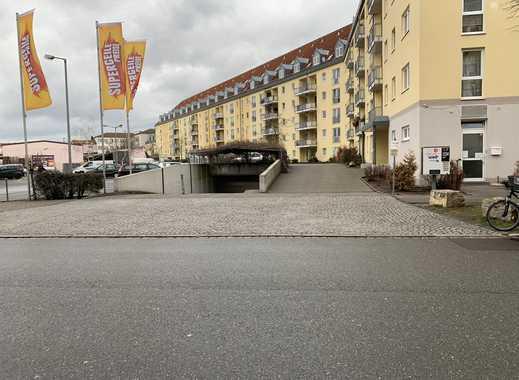 Tiefgaragen- Stellplatz in der Fürther Südstadt zu vermieten