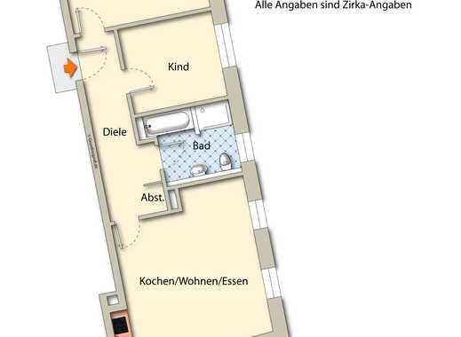 RESERVIERT: Barrierefreie Neubauwohnung in Viersen, 2. Obergeschoß rechts