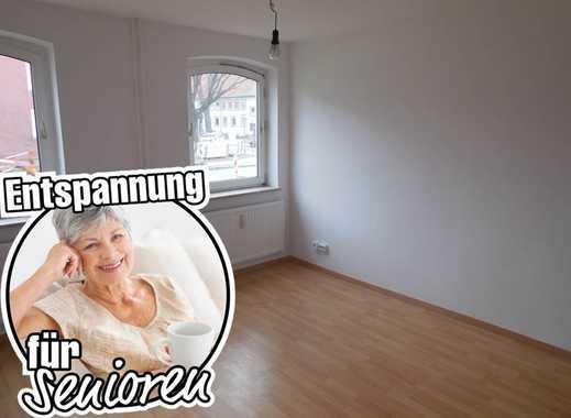Seniorenfreundliche 3-Zimmer-Wohnung in Salzgitter-Lebenstedt