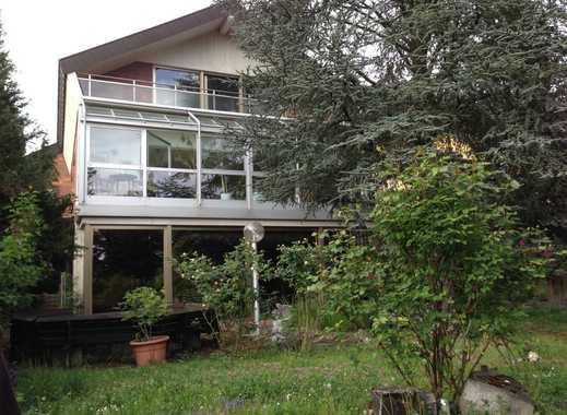 Schönes, luxeriöses Haus in bester Lage mit sieben Zimmern in Ludwigsburg Stadt