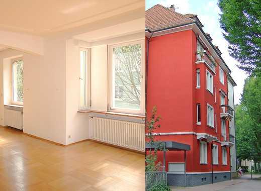 Großzügige Wohnung 158qm inkl. Wintergarten, gehobene Ausstattung, zentrumsnah, verkehrsberuhigt