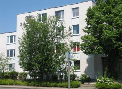 Bielefeld OT Großdornberg, von priv. Ruhige, beliebte Wohnlage, uninähe, 1 Zi.-Studenten Appartement