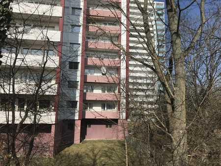 Helle, ruhige und hochwertig sanierte 3-Zimmer-Wohnung mit Küche und Balkon in Büchenbach