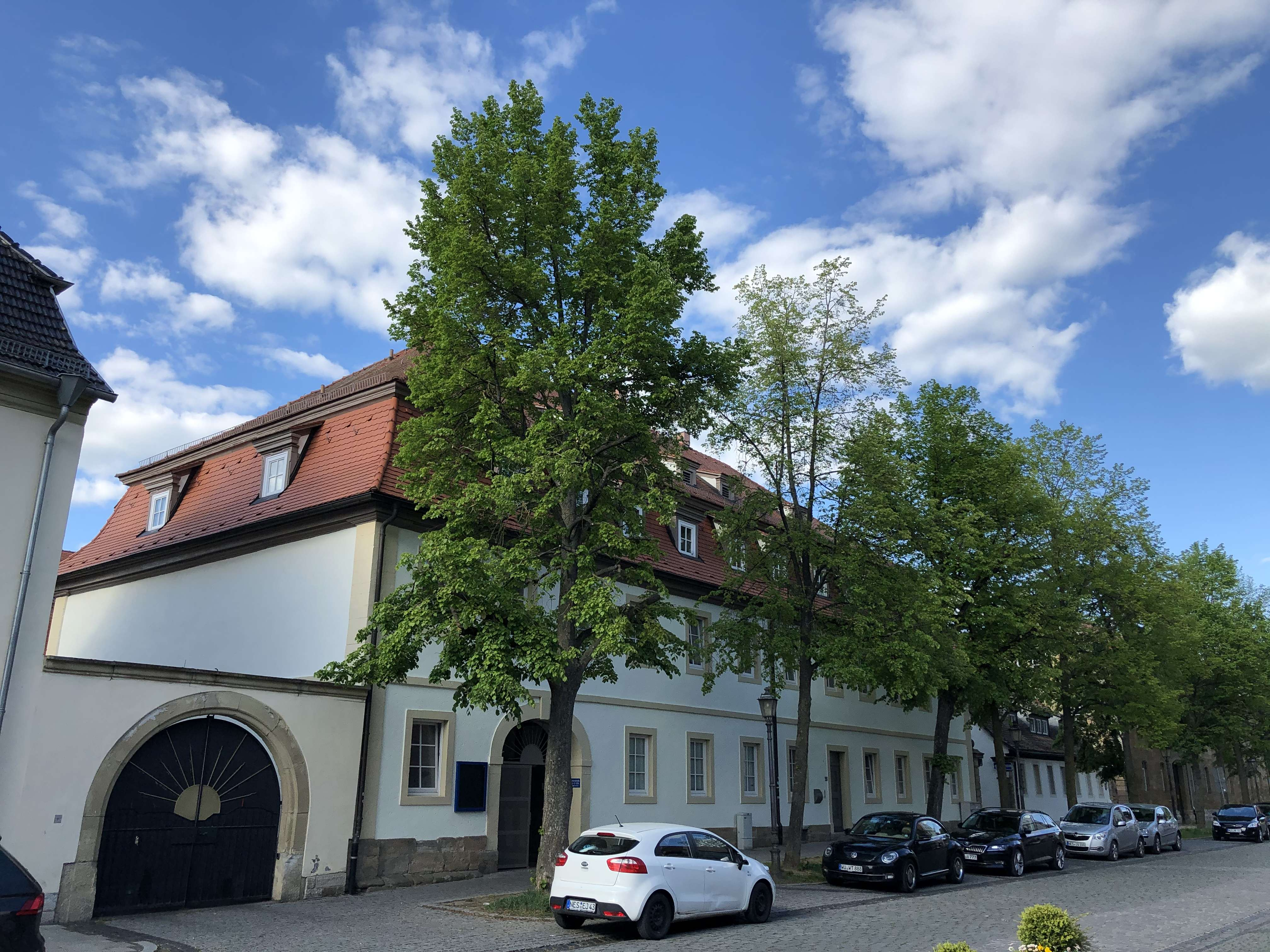 Einmaliges Preisangebot: Sanierte 3-Zimmerwohnung im Zentrum Bad Königshofens, provisionsfrei!!! in