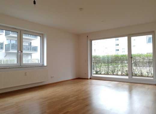 Großzügige 4-Zimmerwohnung mit Terrasse und EBK