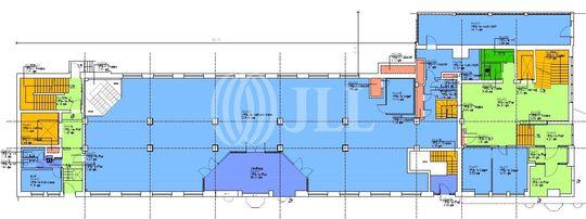 Grundriss Erdgeschoss - 606,00