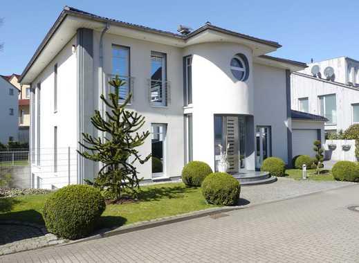 Architekten-Villa für Individualisten in bester Lage