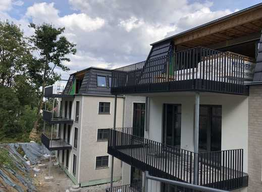 3 Zimmer Neubau-Mietwohnung im  Bielefelder Westen