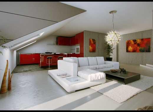 Infotag Sa/So 11-13 Uhr 3-Zimmer Penthouse Natürlich Frankfurt!