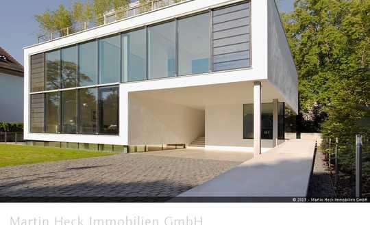 :UNIKAT: Hochmodernes 1 Familienhaus in TOP LAGE von Karlsruhe