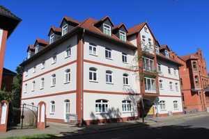 4 Zimmer Wohnung in Altmarkkreis Salzwedel