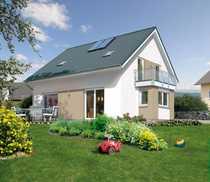 Eigenes Haus eigener Garten Rate statt