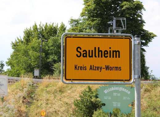 Preissenkung - Abrissgrundstück im alten Ortskern von Saulheim