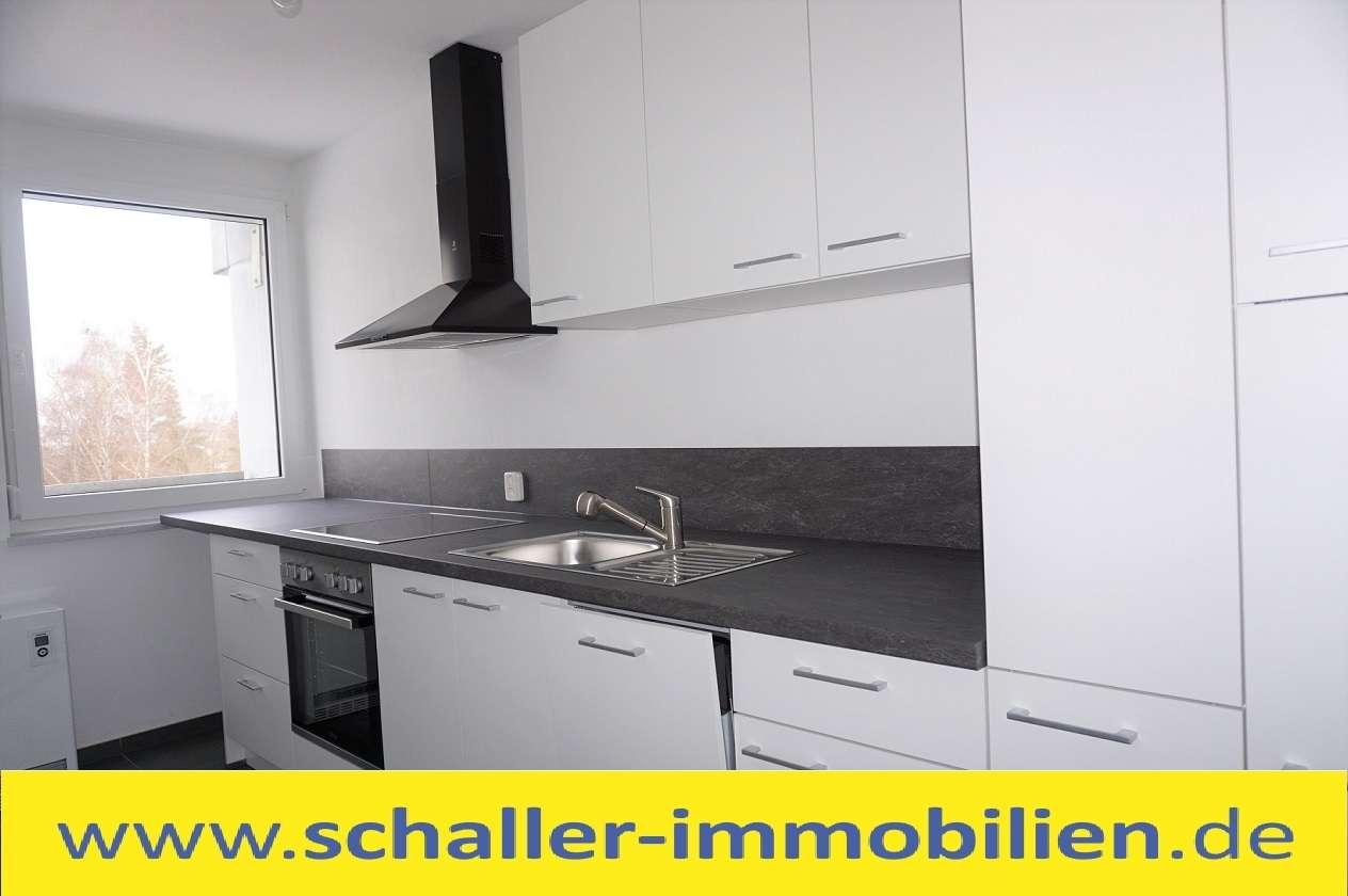 TOP modern renovierte 3 Zimmer Wohnung Erlangen / Wohnung mieten  in