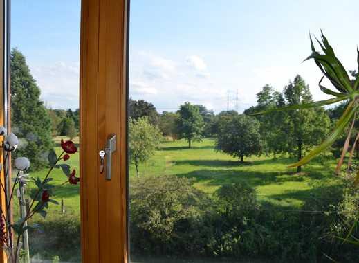 Sonnige 2 Zi.-Loft- Wohnung mit Süd-West- Balkon  in Norderstedt/ Glashütte