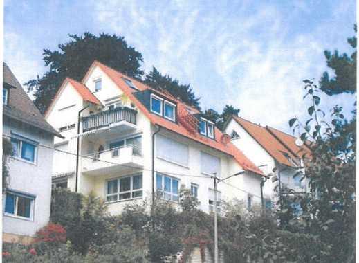 Toplage 3,5-Zimmer-Wohnung in Stuttgart ab 01.06.2019