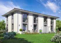 Bild Doppelhaushälften in Mahlsdorf-Süd direkt vom Bauträger