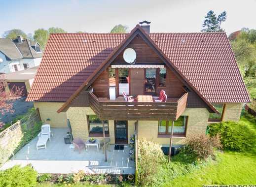 Zweifamilienhaus in Probsteierhagen