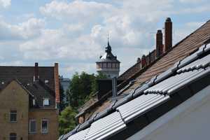 8 Zimmer Wohnung in Braunschweig
