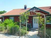 Heimeliges Schwedenhaus in Melle-Neuenkirchen