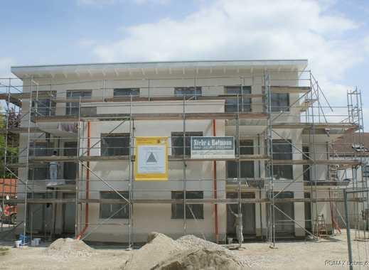 RE/MAX - DACHAU Moderne 2 Zimmerwohnung im DG mit einer Dachterasse zu vermieten - NEUBAU !!!! (W5)