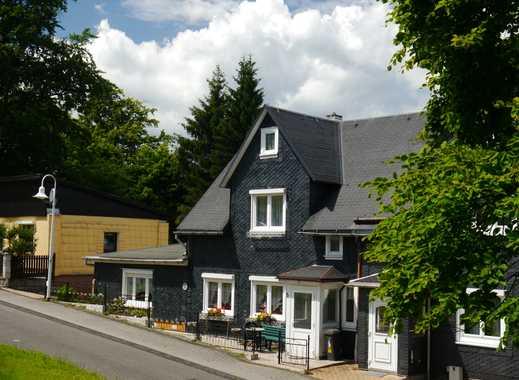 Doppelhaushälfte im Heilklimatischen Kurort Masserberg