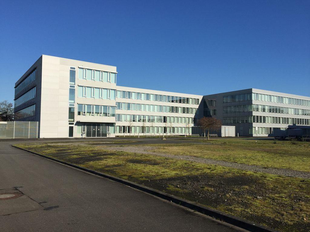 Büro mieten in Kamp-Lintfort (Wesel (Kreis)) - Büroräume