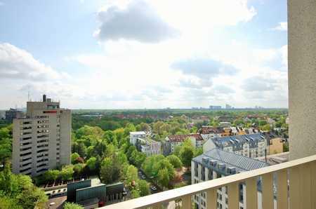 2,5-Zimmer-Neubauwohnung in exklusivem Stadtquartier in Schwabing (München)
