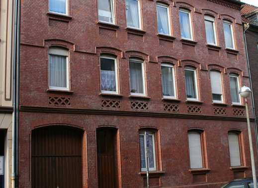 Gut aufgeteilte 3 1/2 Raum Eigentumswohnung in Gelsenkirchen-Stadtmitte