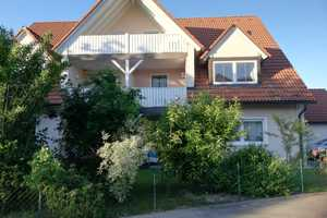 2.5 Zimmer Wohnung in Ansbach (Kreis)