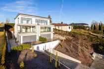 Penthouse mit Seeblick Alpenpanorama in