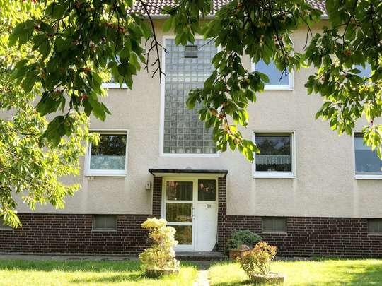 Renovierte 3-Zimmer Maisonettewohnung mit Balkon in Barsinghausen