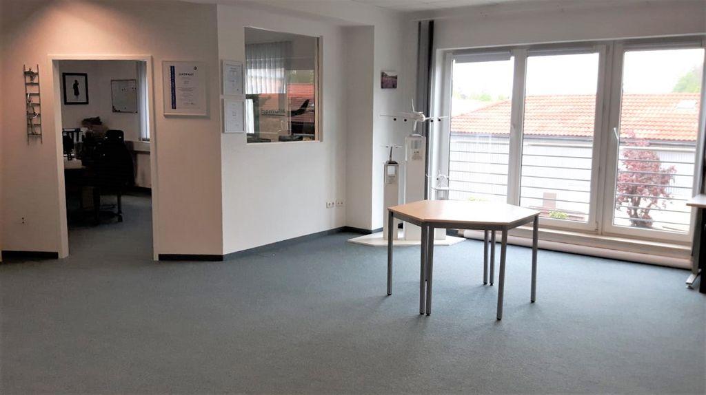 Haupt-Büro