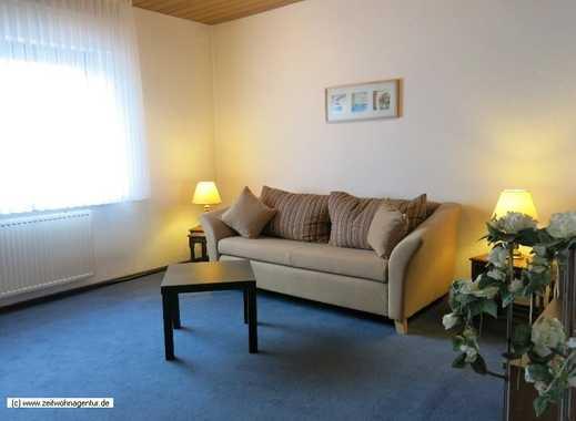 INTERLODGE Geräumige und komplett möblierte Wohnung