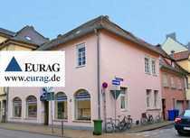 ER-Zentrum Denkmalgeschütztes Wohn- und Geschäftshaus