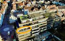 Schicke barrierefreie 3-Zimmer-Wohnung in toller