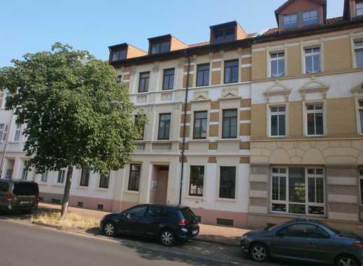 Eigentumswohnung in Dessau Nord - Dachgeschoß !!
