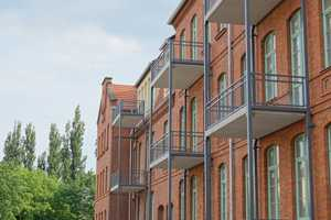 2 Zimmer Wohnung in Magdeburg
