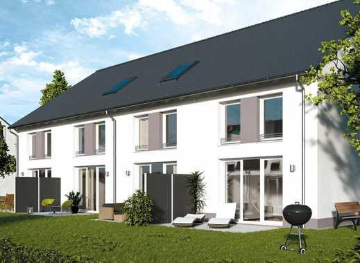 **Ein Haus voll Sonne in Essen-Horst- gepflegte Atmosphäre im modernen Reihenmittelhaus**