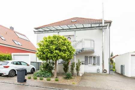 Große 3,5-Zimmer-Maisonette-Wohnung in Gaimersheim in Gaimersheim