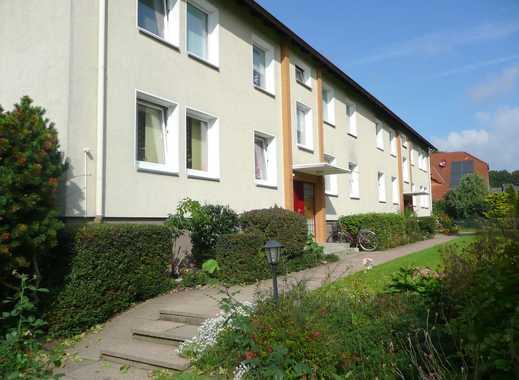 *Preiswerte 2-Zimmerdachgeschosswohnung am Stadtrand von Bad Pyrmont*