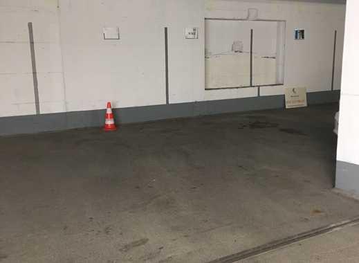 TG-Parkplatz in der Stuttgarter Innenstadt für 7 Monate zu vermieten
