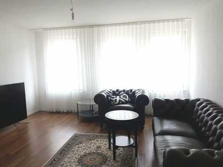 Neu renovierte und helle 2 Zimmer Wohnung mit Einbauküche ab sofort zu vermieten! in Bärenschanze (Nürnberg)