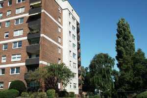 3 Zimmer Wohnung in Wilhelmshaven