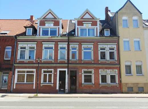 erdgeschosswohnung hildesheim kreis immobilienscout24. Black Bedroom Furniture Sets. Home Design Ideas