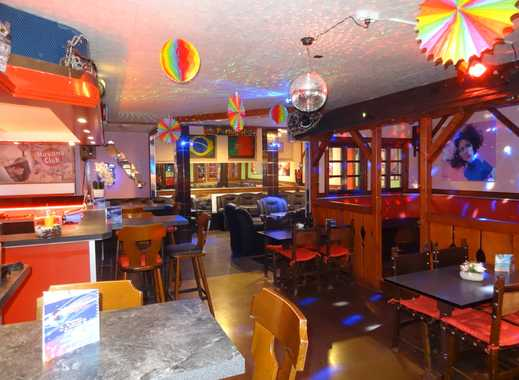 Restaurant/Café/Club/ShiSha/Barbetrieb/Lounge/Sportsbar