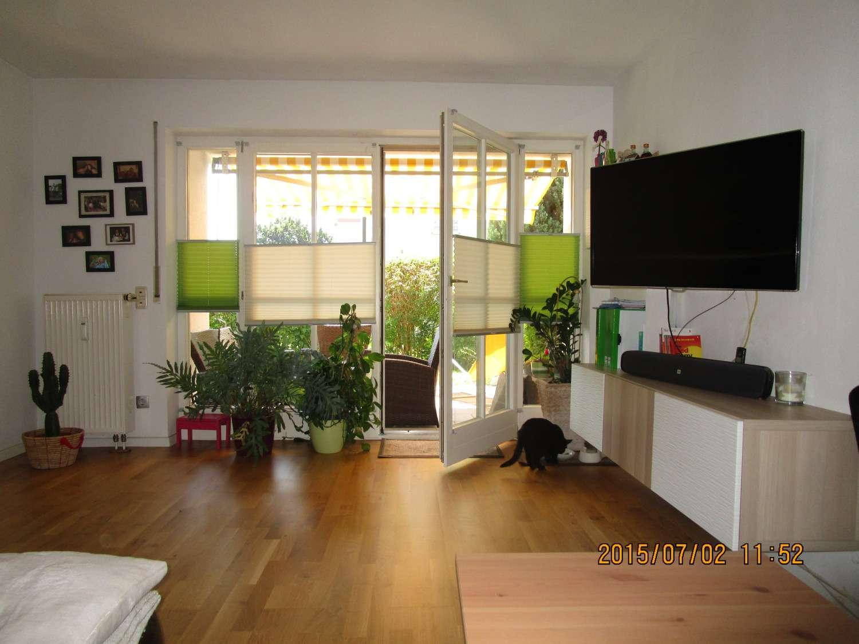 Provisionsfreie 2 Zi-Gartenwohnung in Ainring