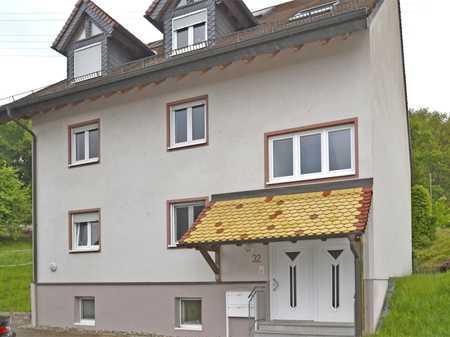 Schicke 4 Zimmer Wohnung zu vermieten! in Haibach (Aschaffenburg)